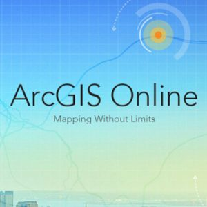 ArcGIS Online Image