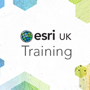 esriuk training